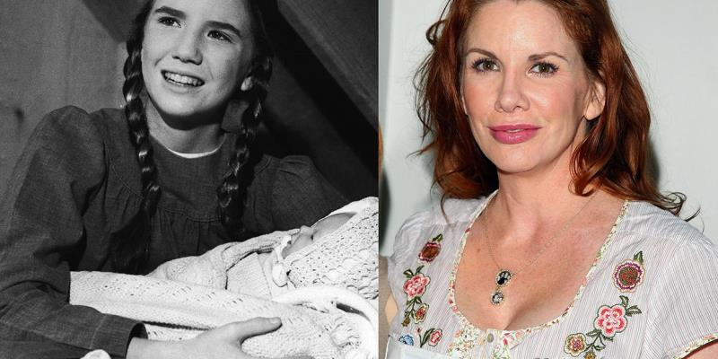 Celebrity Tax Tuesday - Actress Melissa Gilbert Finds Her New Little House on the Prairie Thanks to the IRS