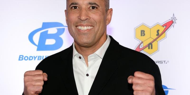 Celebrity Tax Tuesday - UFC Legend Royce Gracie Pinned By IRS for $1 Million