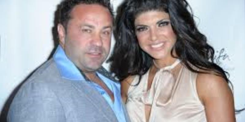 Celebrity Tax Tuesday - Teresa and Joe Giudice Have Issues