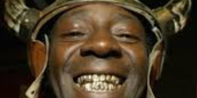 Celebrity Tax Tuesday - Flava Flav was Too Focused on Reality Show Love to Pay Taxes