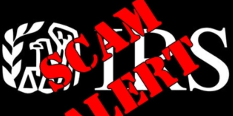 Must Read!! New IRS Scam Targets Those Who Owe Money to the IRS