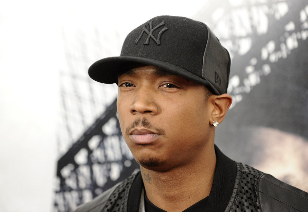 Ja Rule - Getty Images