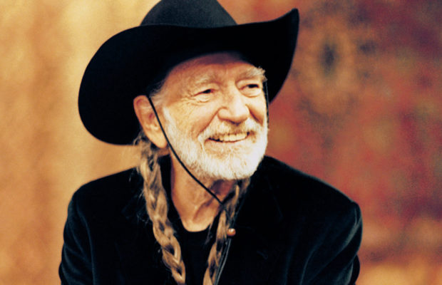 Willie Nelson - Getty Images