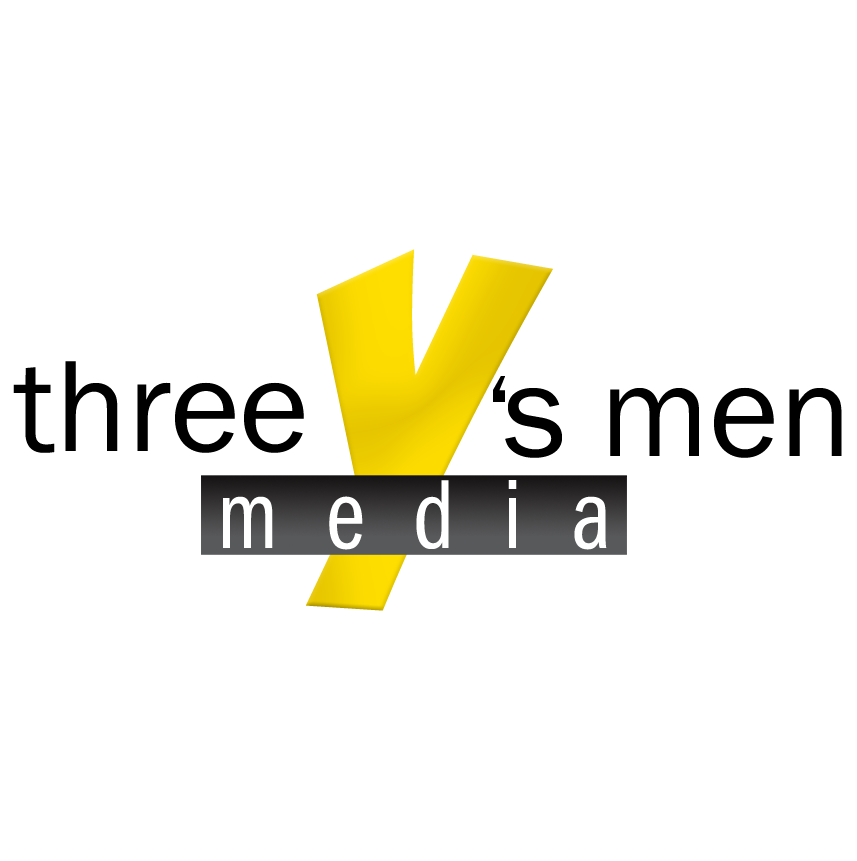 Three Y's Men Media -  Michigan based creators, producers & distributors of multimedia content