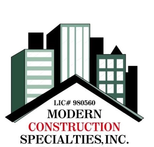 Modern Construction Specialties
