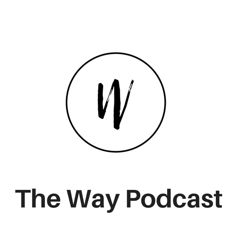 Now on iTunes!  - Don't miss a single teaching from The Way Gatherings.