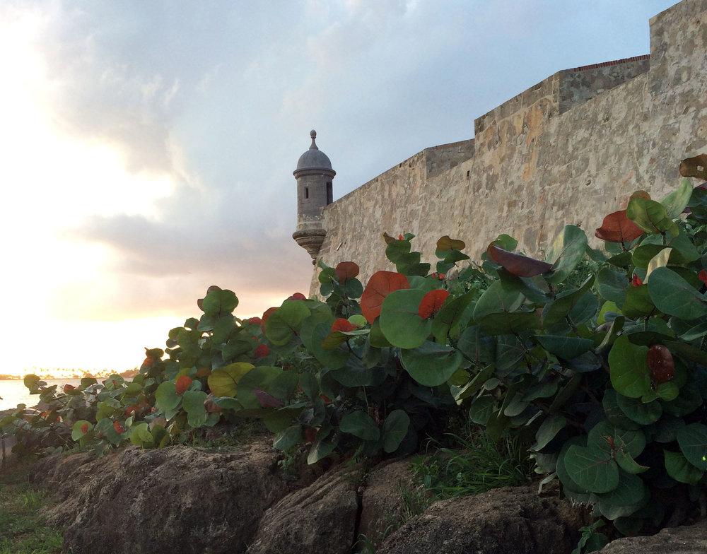 Old San Juan | Puerto Rico