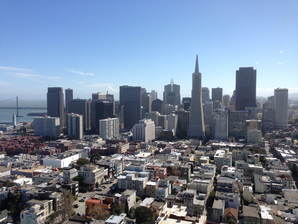 San Francisco | USA