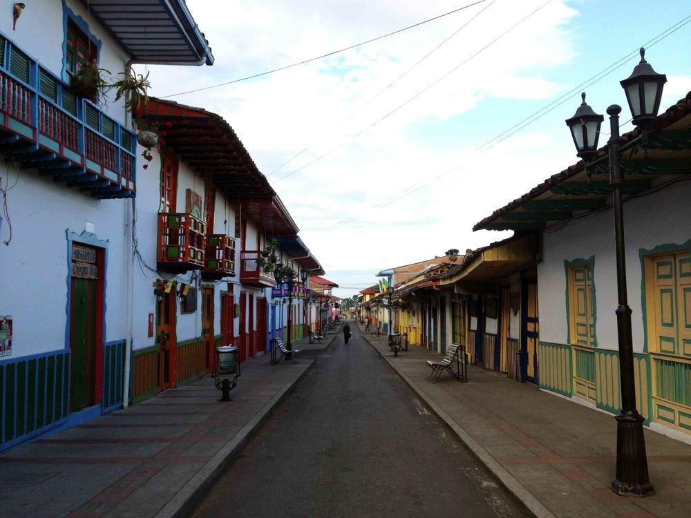 Salento | Colombia