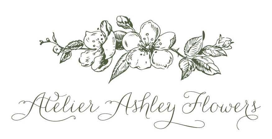 Atelier Ashley Flowers