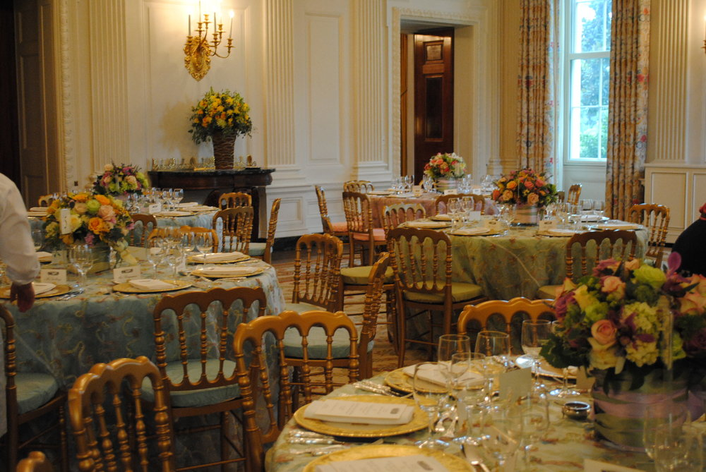 State Dining Room 2010