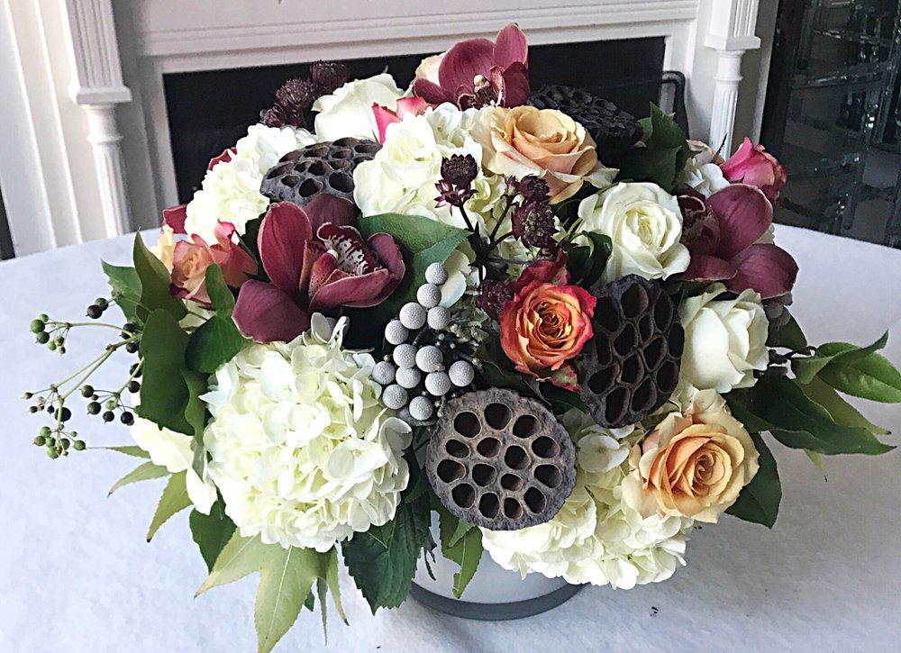 Atelier Ashley Flowers Washington DC Florist + Sarasota Florist + Tahoe Florist + Wedding Florist + Corporate Flowers + Washingtonian Weddings + @atelierashleyflowers