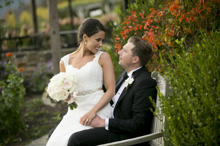 Mike & Leona by  Nicholas Griner Photography   Venue: Hillsborough Winery