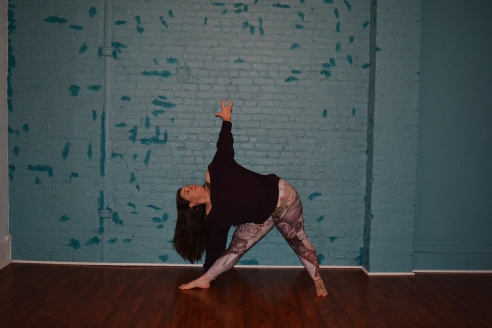 Westchester Yoga Arts 300 Hour Advanced Yoga Teacher Training