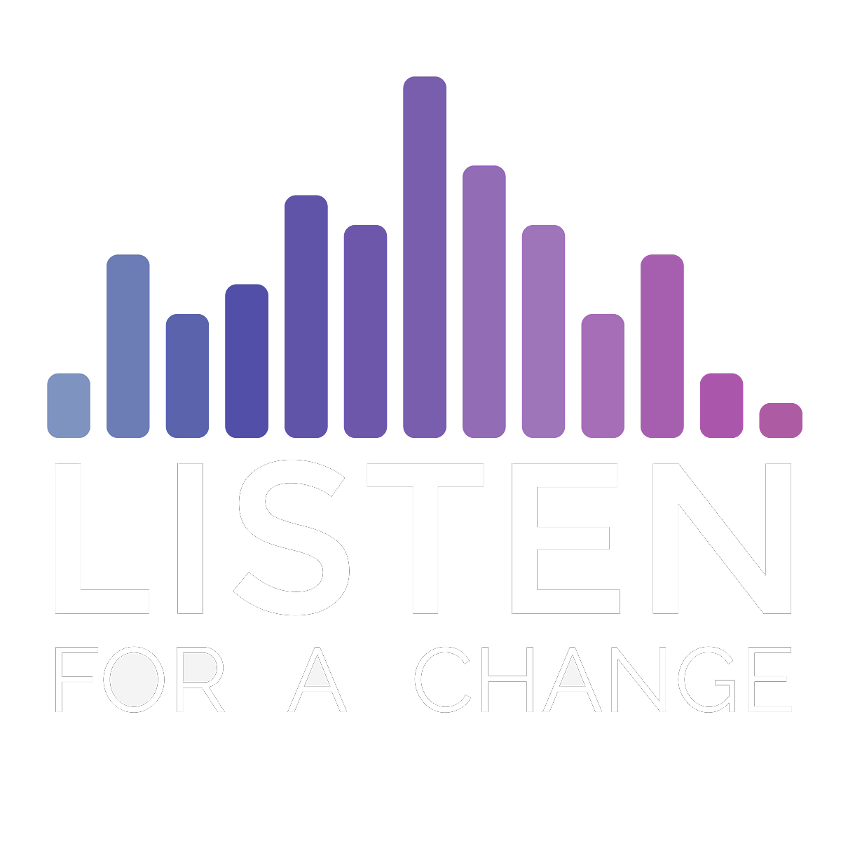 Listen for a Change - Social Justice Storytelling