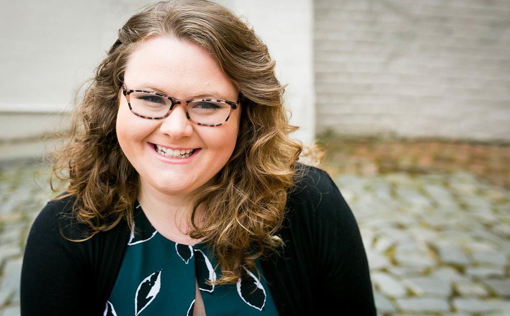Jen Siomacco, Catalyst Wedding Co.