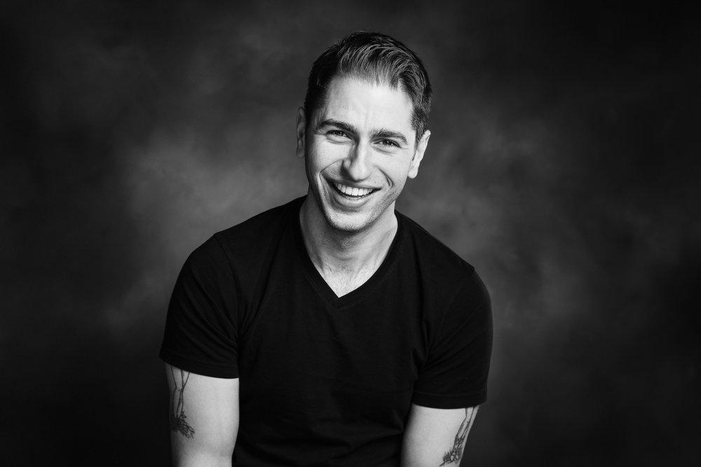 Jon Lemon, Photographer