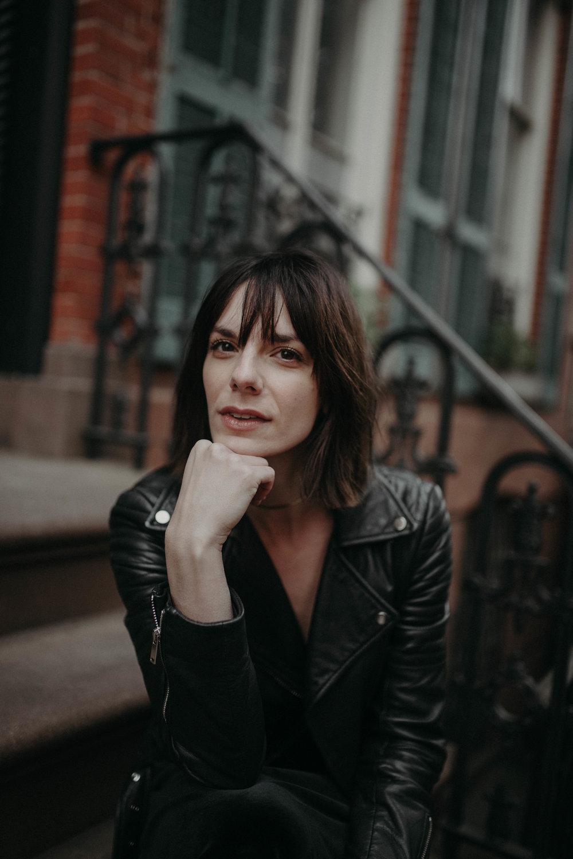 Lara Mahler, The Privilege is Mine NYC