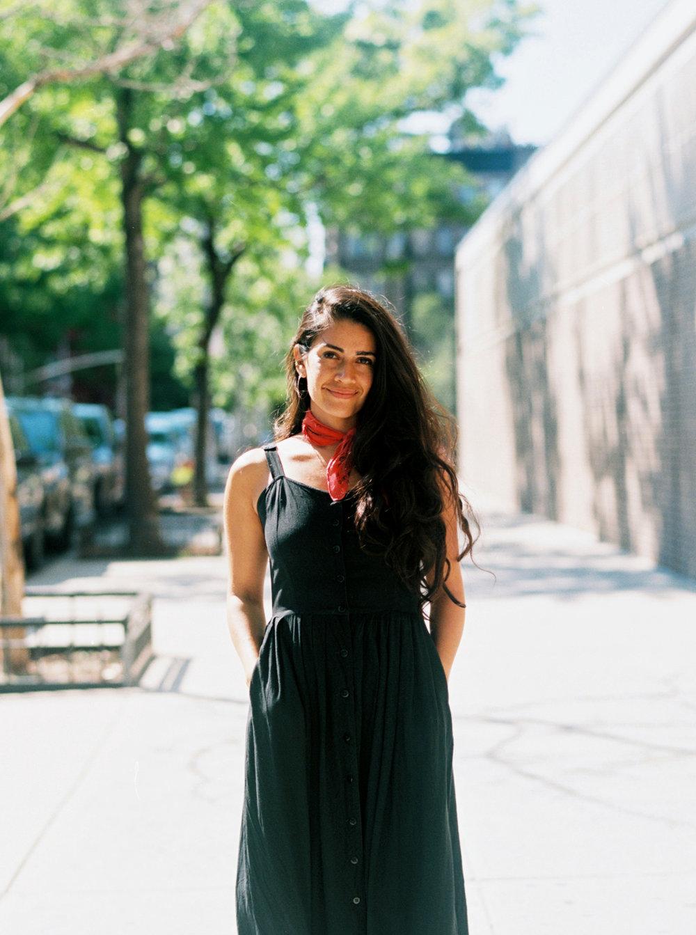 Diana Zapata, Photographer