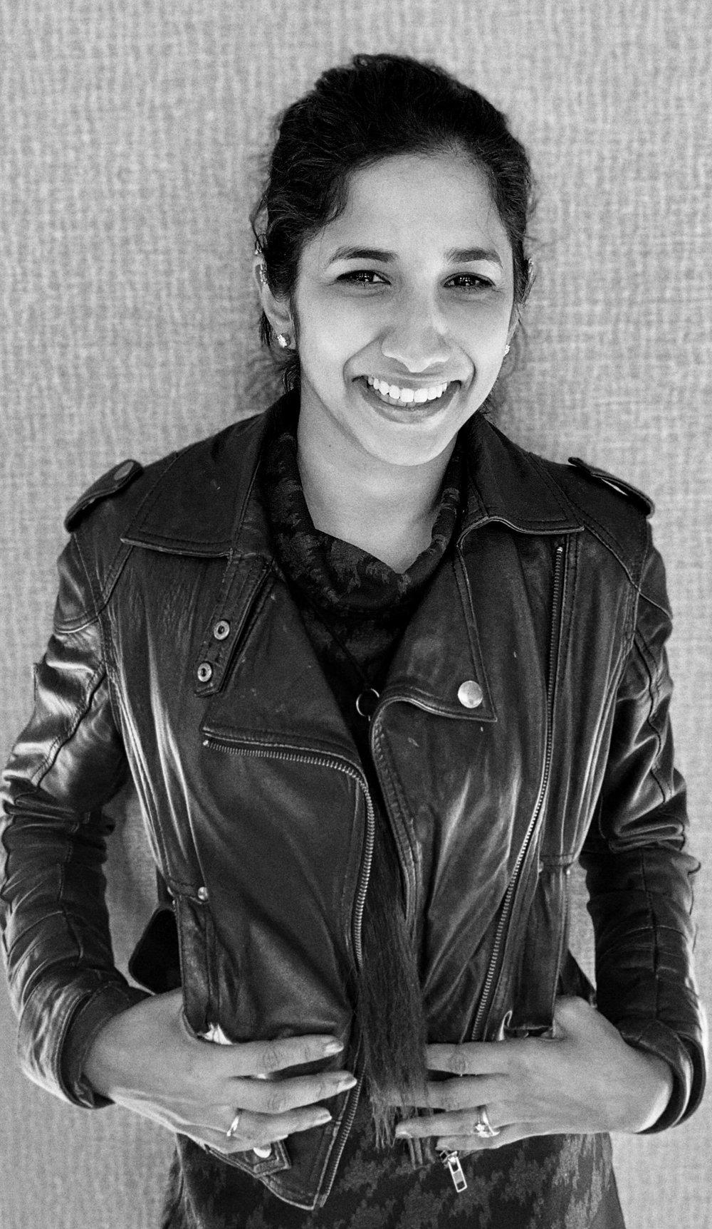 Priyanca Rao, Photographer