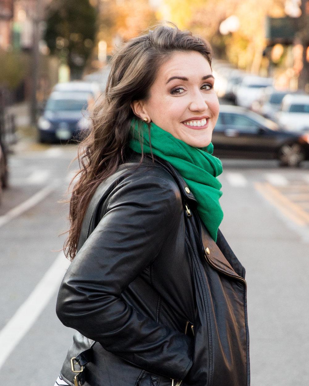 Lauren Schaefer, Your Wedding by Lauren