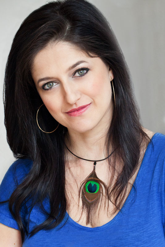 Sharon Becker, SB Beauty