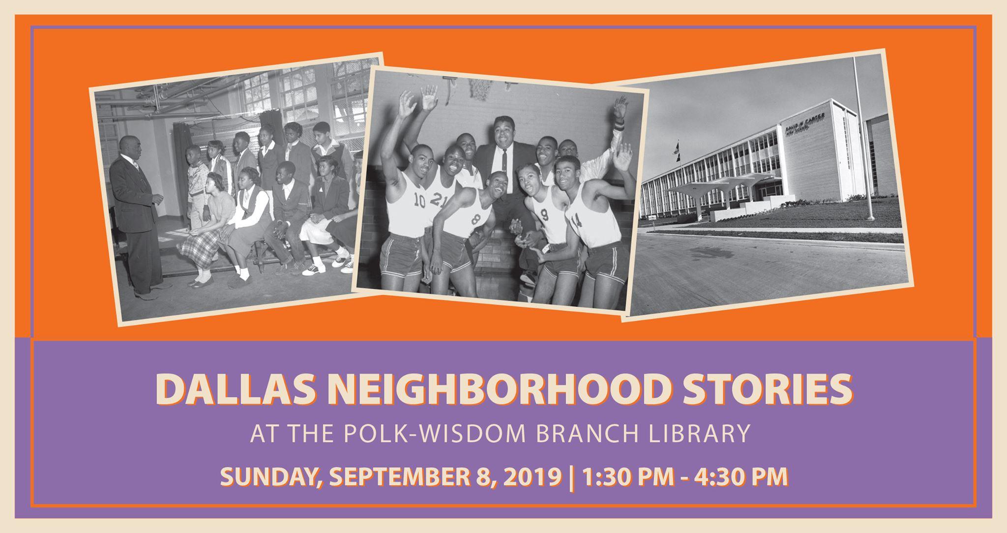 Good Events — Dallas Doing Good