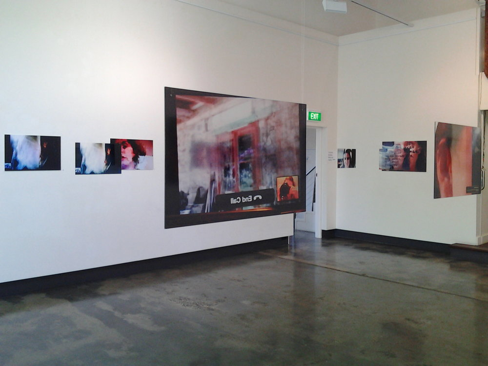 Barossa International Gallery, South Australia, 2012