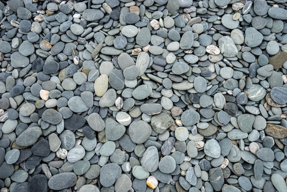 Gillespie's Beach.