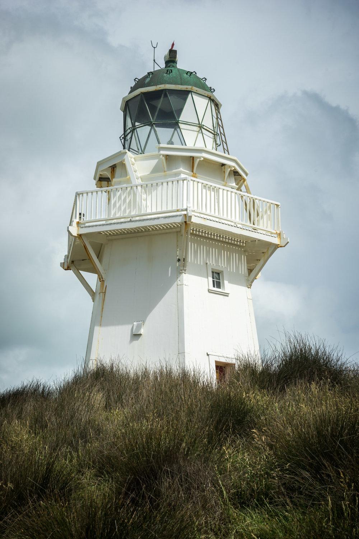 Waipapa Point Lighthouse, home of NZ's deadliest shipwreck