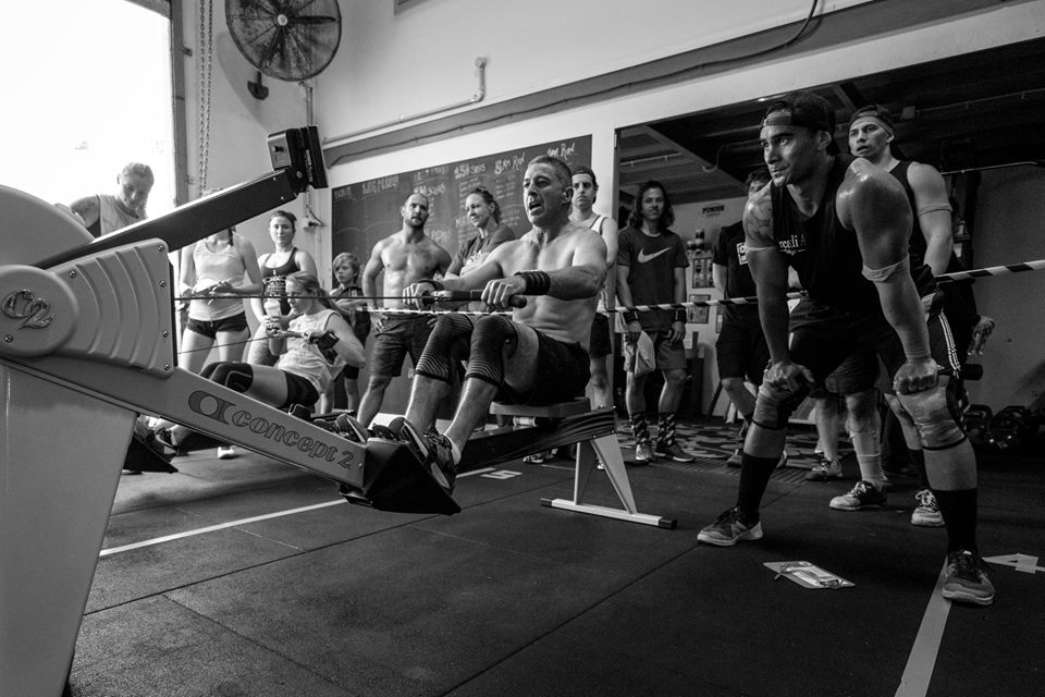 FITNESS PACKAGES -