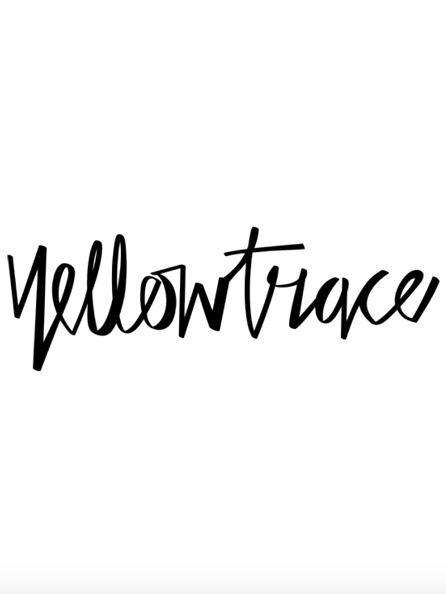 Yellowtrace - May 2017