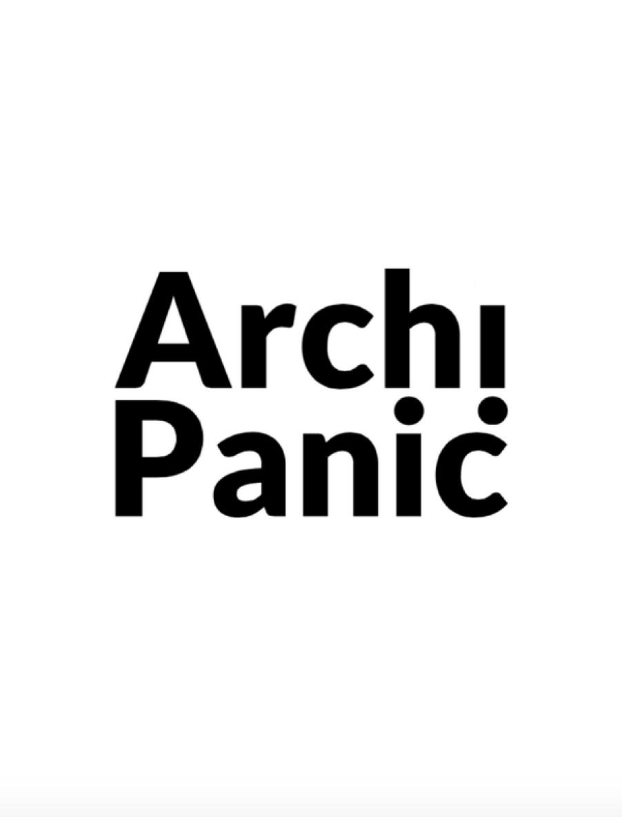 ArchiPanic - May 2018