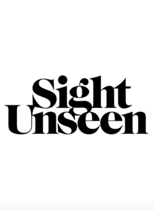 Sight Unseen - August 2018