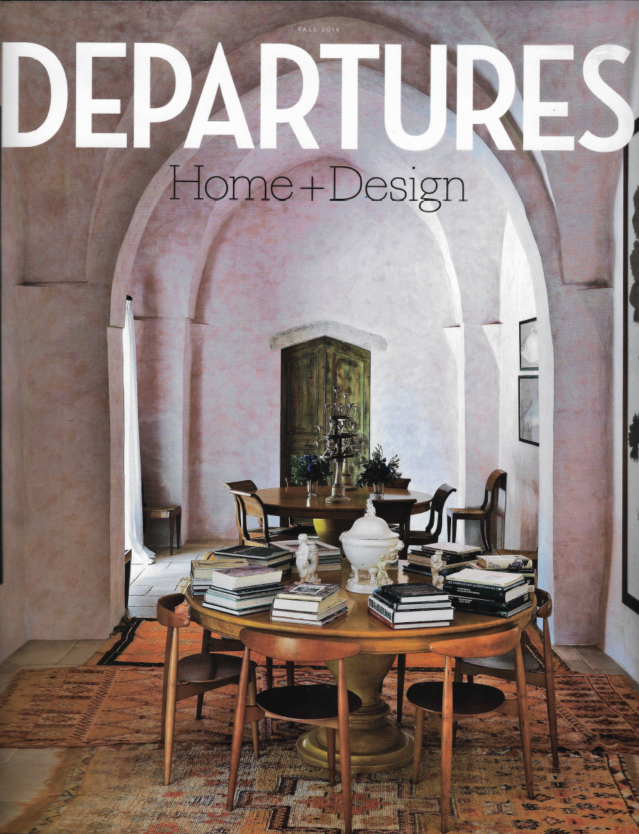 Departures Fall 2018
