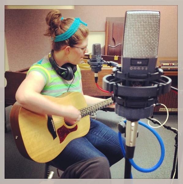 PC:  Katie Stanley , 2014, Elsah, IL