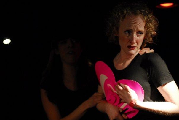 Weill's Seven Deadly Sins, Opera Boston Opera Underground