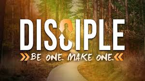 disciple be one make one.jpg