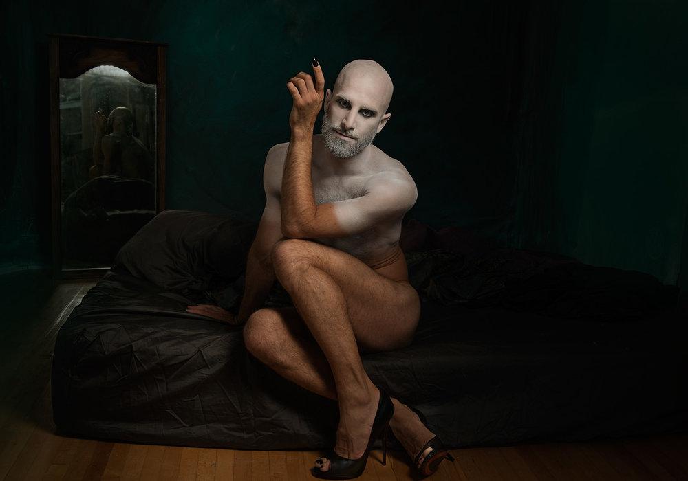 photographer: Damian Siqueiros