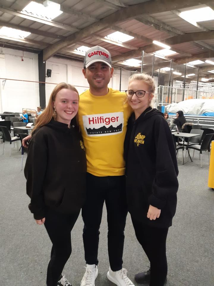 Ryan Thomas - Celebrity Big Brother 2018 Winner & Former Coronation Street Star