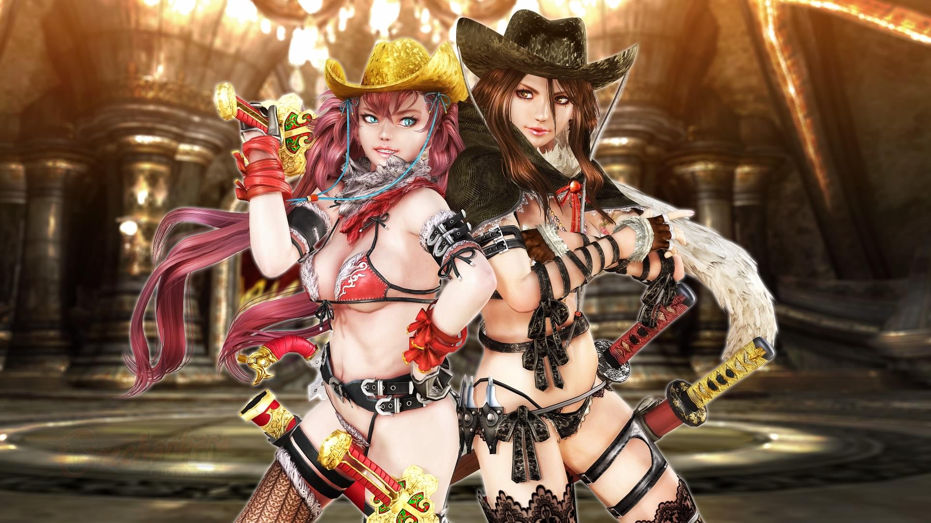 Onechanbara Z2 Chaos Abby S Gaming Blog