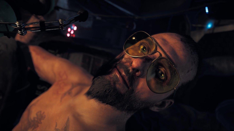 Far Cry 5 — Atelier Arcade