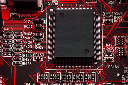Electrónica   Tecnología