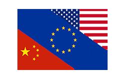 Agencias Aduanales en México - EUA - China - Europa