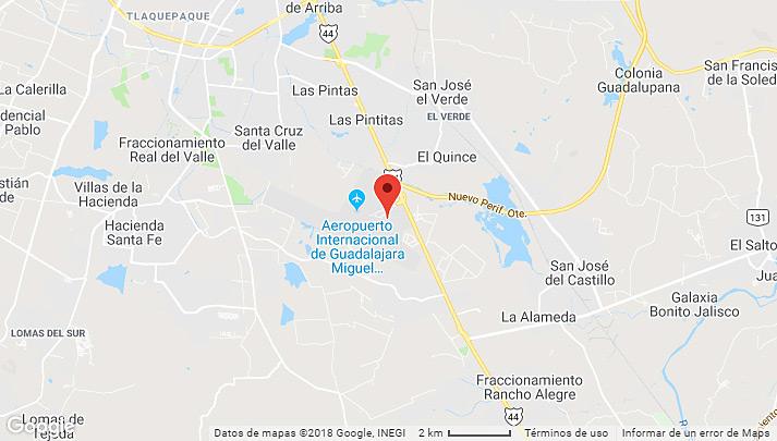 Agencia Aduanal en Guadalajara