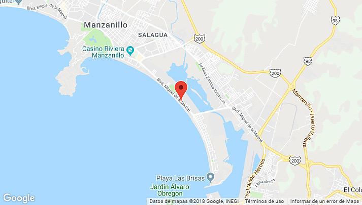 Agencia Aduanal en Manzanillo