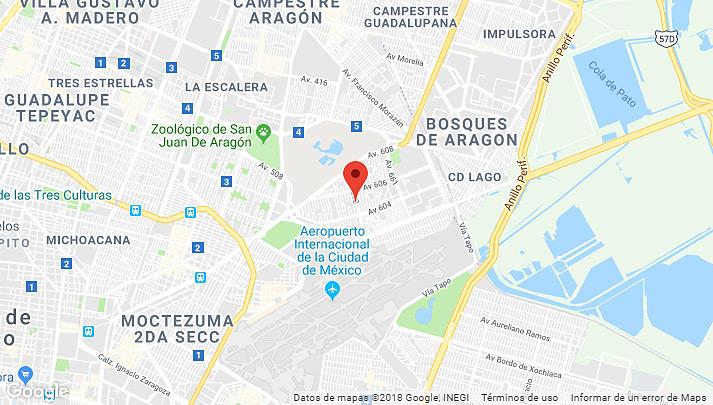 Agencia Aduanal en CDMX