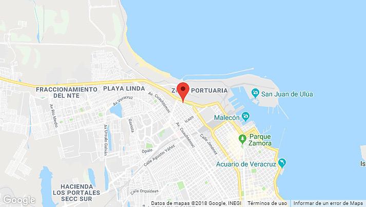 Agencia Aduanal en Veracruz