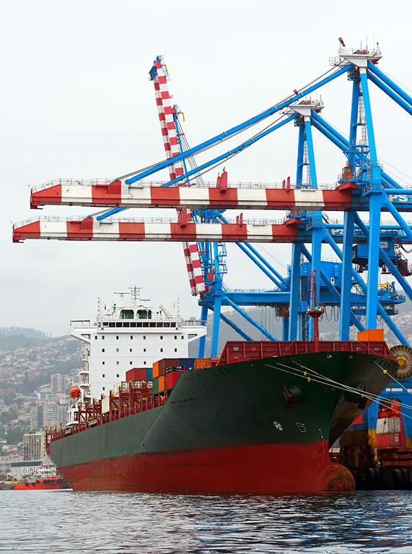 Puerto de Mazatlán, agencia aduanal para importación y exportación de mercancías en méxico. Contamos con agencias aduanales en Mazatlán y toda la república mexicana. Contáctanos
