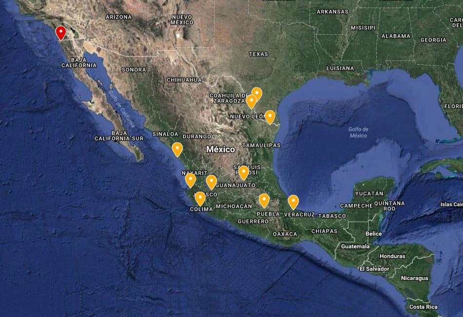 Servicios en comercio internacional (comercio exterior) de la mejor calidad en nuestra aduana en todo México. Agencias Aduanales Laredo Texas - Asociación de Agentes Aduanales de Nuevo Laredo, Conócenos.